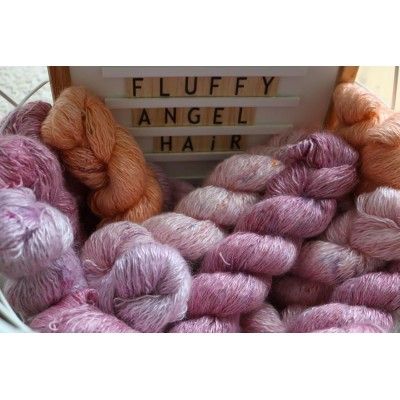 Fluffy Angel Hair/350m