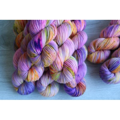 High Twist Merino/365m